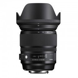 SIGMA 24-105mm F4 DG OS HSM |Art