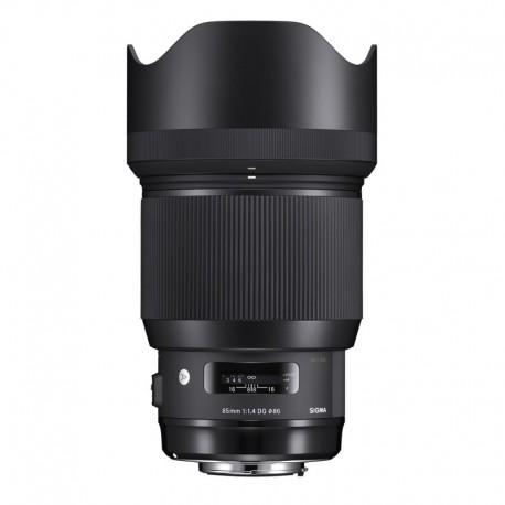 SIGMA 85mm F1.4 DG HSM | Art