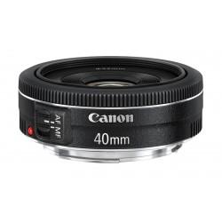 CANON 40MM EF F/2.8 STM